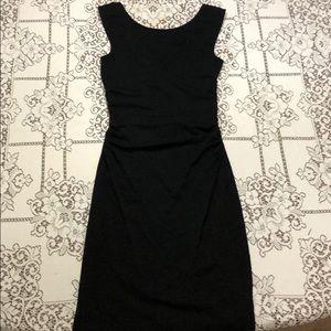 Tracy Reese Little Black Dress
